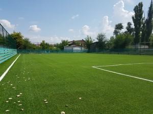 Покрытие для мини футбольных полей