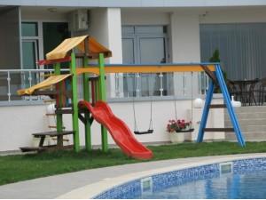 Детский игровой комплекс для домашнего использования Н 02