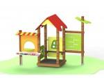 Детский домик Б 26