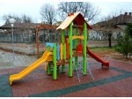 Детский игровой комплекс Д 04-1