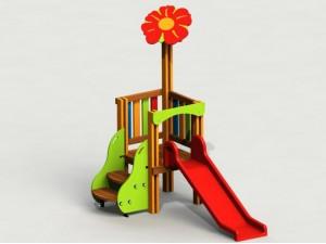 Детский игровой комплекс М 03