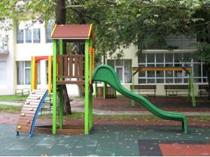 Детский игровой комплекс К 09-3