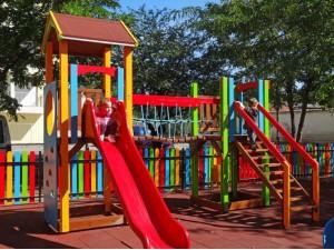 Детский игровой комплекс К 13-2
