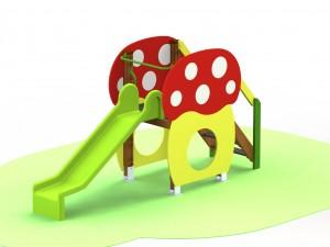 Детский игровой комплекс КД 96