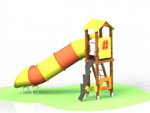 Детский игровой комплекс КД 13