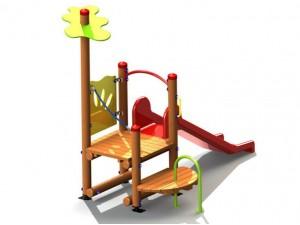 Детский игровой комплекс Г 17