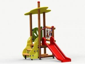 Детский игровой комплекс Г 18