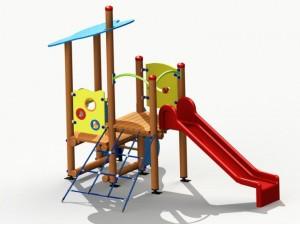Детский игровой комплекс Г 19