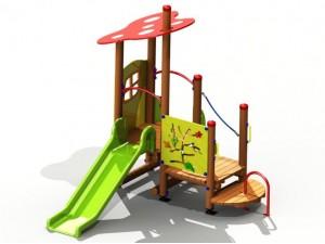 Детский игровой комплекс Г 20