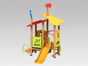 Детский игровой комплекс Г 22