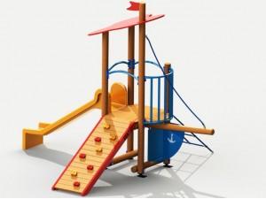 Детский игровой комплекс Г 25