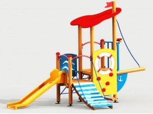Детский игровой комплекс Г 26