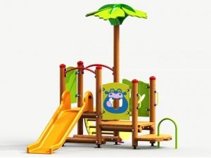 Детский игровой комплекс Г 27