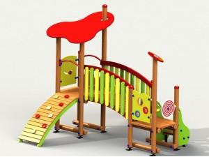 Детский игровой комплекс Г 29