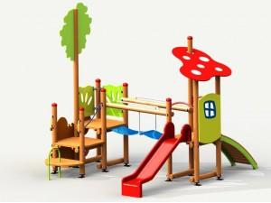Детский игровой комплекс Г 30