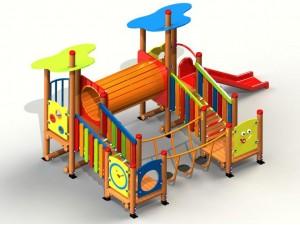 Детский игровой комплекс Г 40