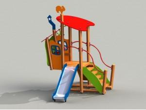 Детский игровой комплекс Г 01