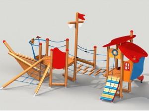 Детский игровой комплекс Г 05