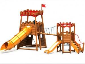 Детский игровой комплекс Г 07
