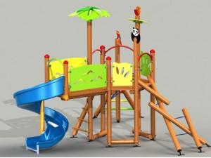 Детский игровой комплекс Г 11