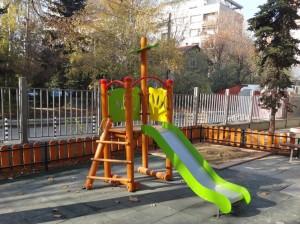 Детский игровой комплекс Г 12