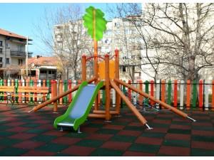 Детский игровой комплекс Г 14