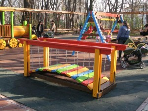 Детское спортивное сооружение М 10