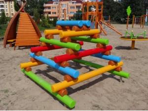 Детское спортивное сооружение С 17
