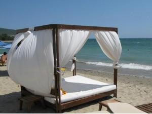 Пляжный шатер Романтика