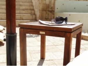 Столик для шезлонгов Лагуна